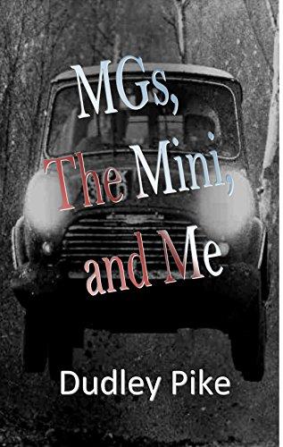 MGs, The Mini and Me
