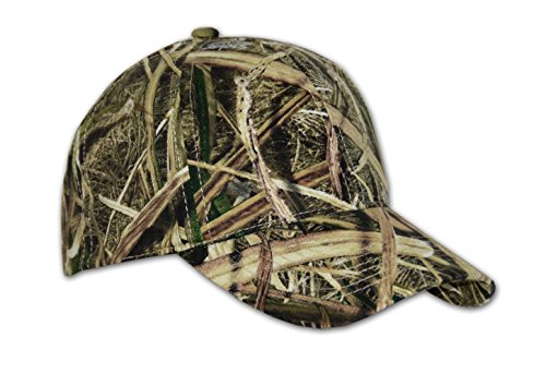 Mossy Oak Adjustable Closure Youth Blank Camo -