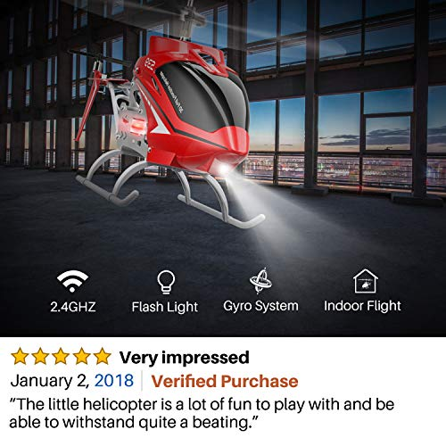 SYMA RC Helicopter, S39 Aircraft with 3.5 Channel,Bigger Size, Sturdy Alloy Material, Gyro Stabilize - http://coolthings.us