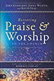 img - for Restoring Praise and Worship to the Church book / textbook / text book
