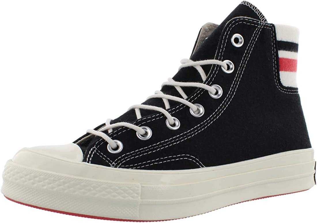 Amazon.com | Converse Unisex Chuck Taylor All Star 70 Hi ...