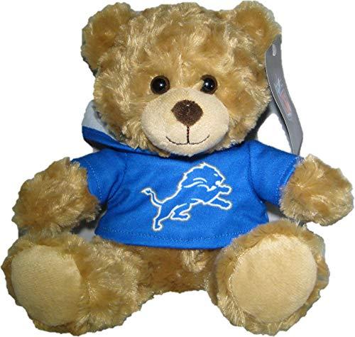 The Good Stuff NFL Detroit Lions Hoodie Bear