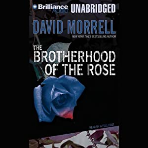 The Brotherhood of the Rose Audiobook