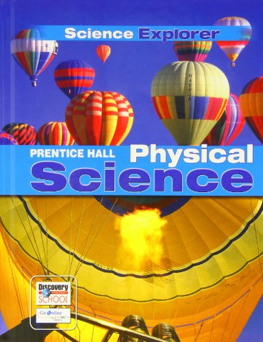 Prentice Hall Science Explorer: Physical Science