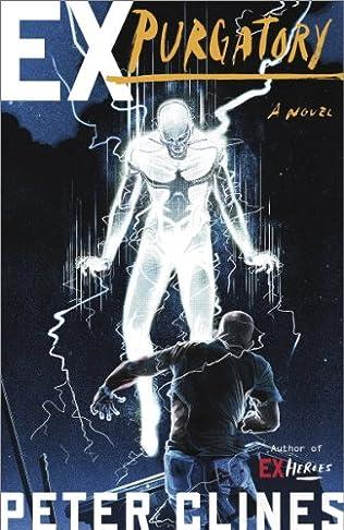 book cover of Ex-Purgatory