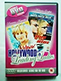 download ebook hollywood leading ladies - wildflower & along for the ride dvd melanie griffith / patrick swayze / patricia arquete / beau bridges pdf epub