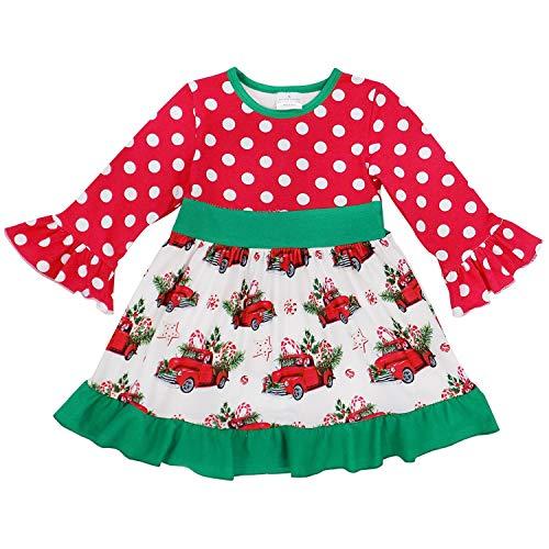 So Sydney Girls or Toddler Fall Winter Christmas