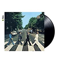 Abbey Road [180g Vinyl LP]