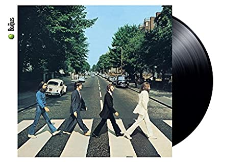 Abbey Road (The Beatles Vinyl Stereo)