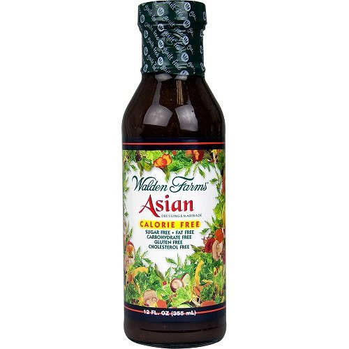 ingredients for asian dressing - 9