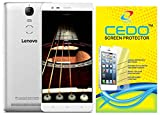 CEDO for Lenovo Vibe K5 Note - anti shatter Tempered Glass Screen Protector