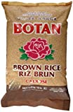 Brown Rice Review and Comparison