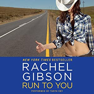 Run to You Audiobook