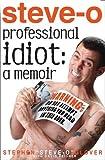 img - for Professional Idiot: A Memoir book / textbook / text book