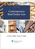 img - for Contemporary Real Estate Law (Aspen College) book / textbook / text book