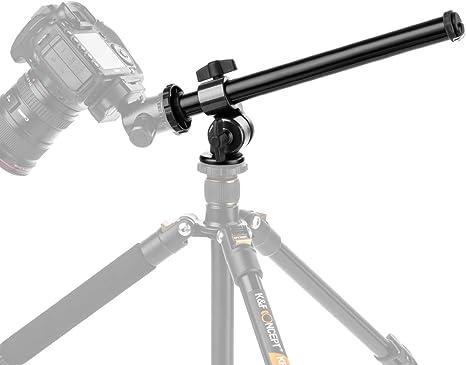 Incluye 2 Bolsa de Transporte K/&F Concept 2 Pack 200cm Soporte para iluminaci/ón Plegable 180/° de Aluminio con Base de Tr/ípode de Tr/ípode para Estudio de Fotograf/ía