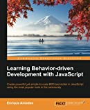 Learning Behavior-driven Development with