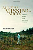 img - for All the Missing Souls: A Personal History of the War Crimes Tribunals (Human Rights and Crimes against Humanity) book / textbook / text book