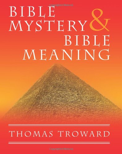 Download Bible Mystery and Bible Meaning pdf epub