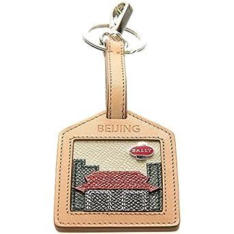 Bally Imagen Diseño Llavero: Amazon.es: Ropa y accesorios