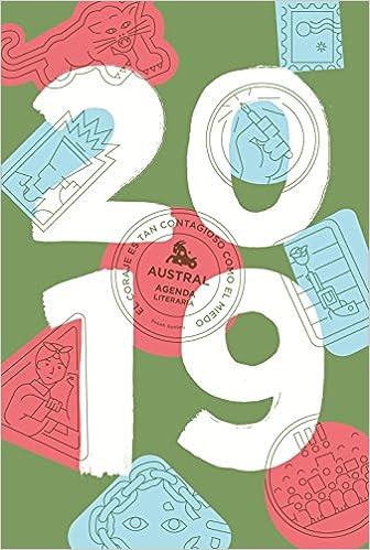 Agenda Austral 2019 (Fuera de colección): Amazon.es ...