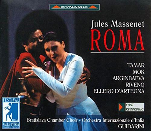 - Roma