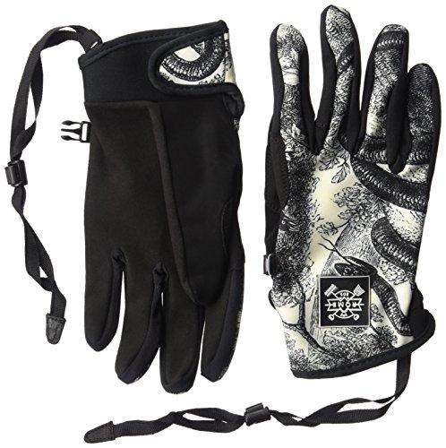 Rome Snowboards Men's Movement Gloves