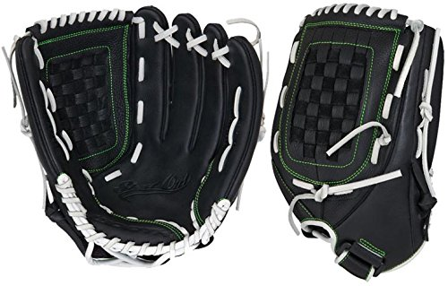 Worth SO1300 Shut Out 13 inch Keilani Signature Series Outfielder Fastpitch Softball Glove by Worth