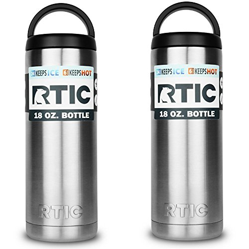 RTIC 18 Stainless Steel Bottle