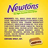 Newtons Soft & Fruit Chewy Fig Cookies, 24 Snack