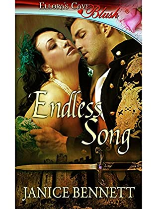 book cover of Endless Song