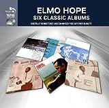 Elmo Hope -  6 Classic Albums