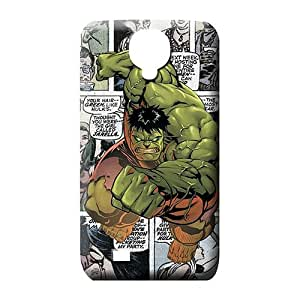 samsung galaxy s4 Popular High Quality Snap On Hard Cases Covers cell phone carrying skins hulk comics