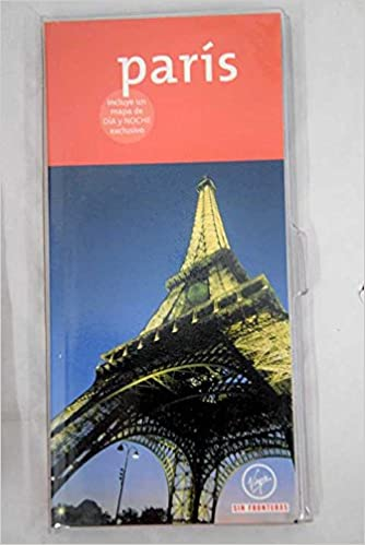 Mapa Dia Y Noche.Buy Paris Con Mapa Dia Y Noche Book Online At Low Prices