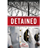 Detained (The Navy Jag Series Book 1)