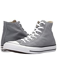 Converse All Star Specialty Hi Shoes - White Mono