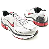 NIKE Zoom Vomero+4 Gray Running Shoes Mens Size 15