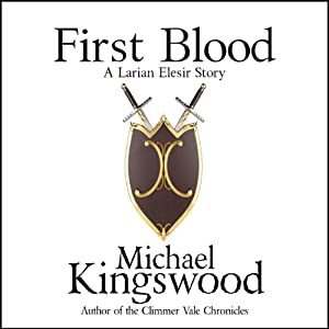 First Blood Audiobook
