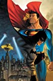 img - for Superman/Batman: Night & Day by Michael Green (2010-08-31) book / textbook / text book