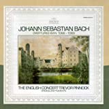 Bach, J.S.: Orchestral Suites (Overtures) BWV 1066 - 1069