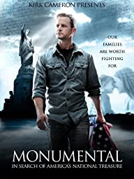 Monumental: In Search of America\'s National Treasure