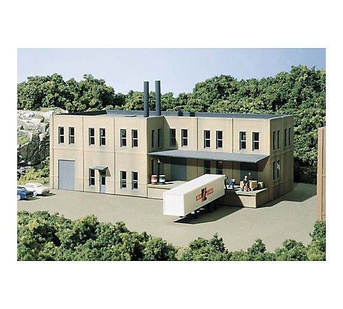 DESIGN PRESERVATION MODELS Woodland Scenics 51100 N-Scale KIT DPM Crickets Saloon