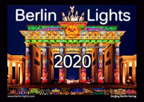 Festival of lights 2019 berlin