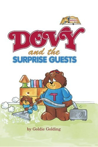 Dovy and the Surprise Guests (ArtScroll Middos Books) by Goldie Golding (1993-11-01)