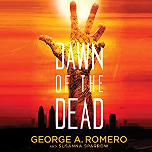 Dawn of the Dead Audiobook
