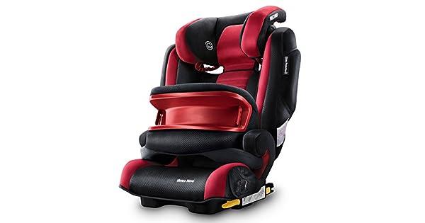 Amazon.com: Recaro Monza Nova es rubí: Baby