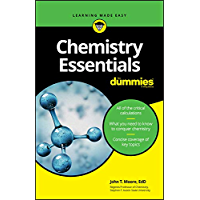 Chemistry Essentials For Dummies (English Edition)