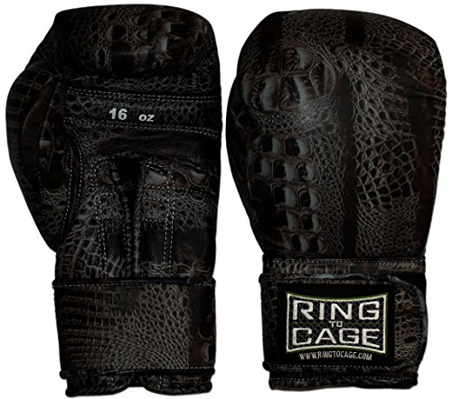 Japanese-Style Training Boxing Gloves 2.0 - Velcro or Lac...
