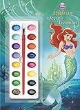 Ocean's Treasures (Disney Princess)