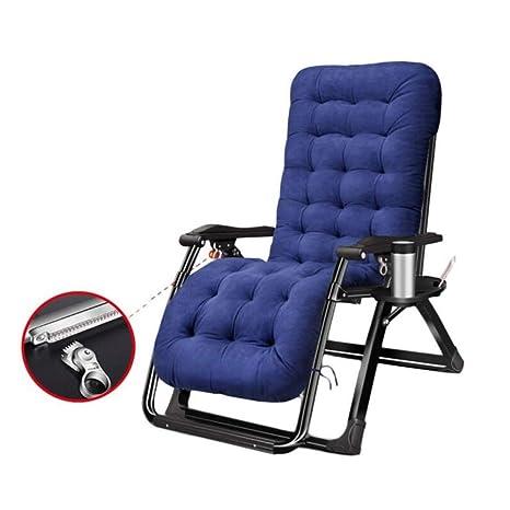 ZGL Reclinables Sillones reclinables ajustables de sillón de ...